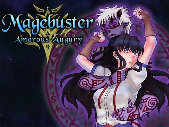 [Belgerum] Magebuster: Amorous Augury