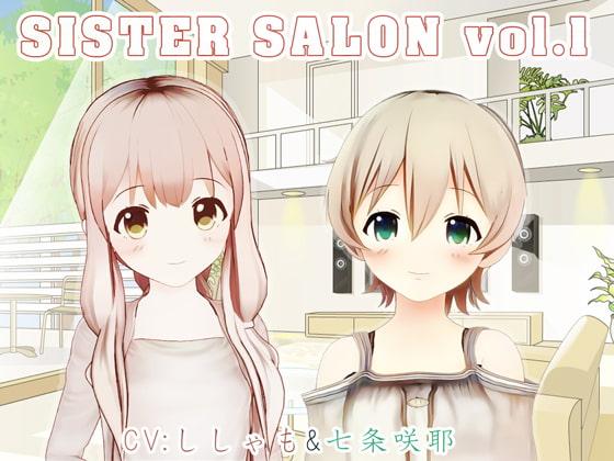 [ムーンサルト] 【両耳同時】シスターサロン vol.1【耳かき】