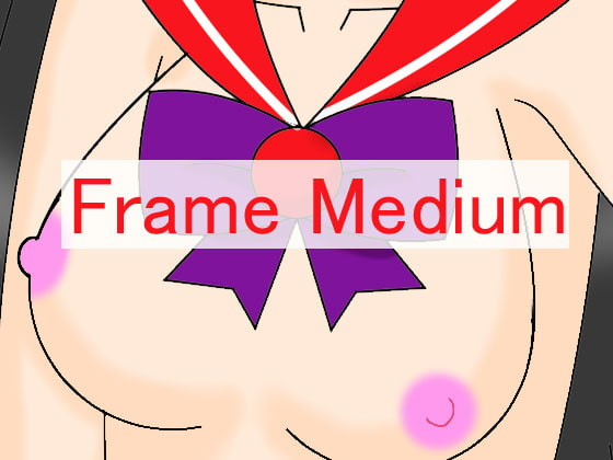 [藤月庵] Flame Medium