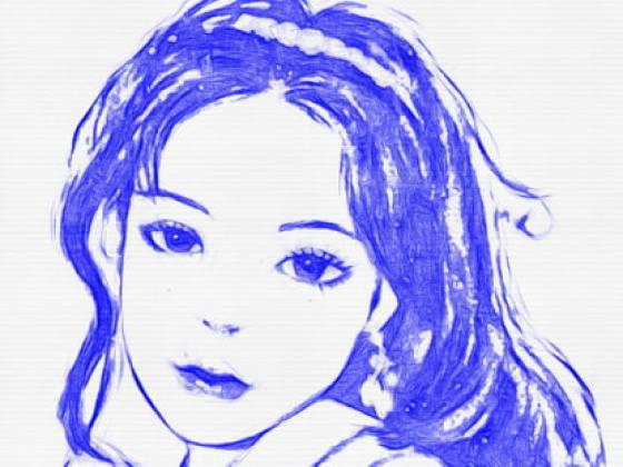 [Yummy Blueberry] 妻の電話 (老婆的电话NTR)【中文音聲】