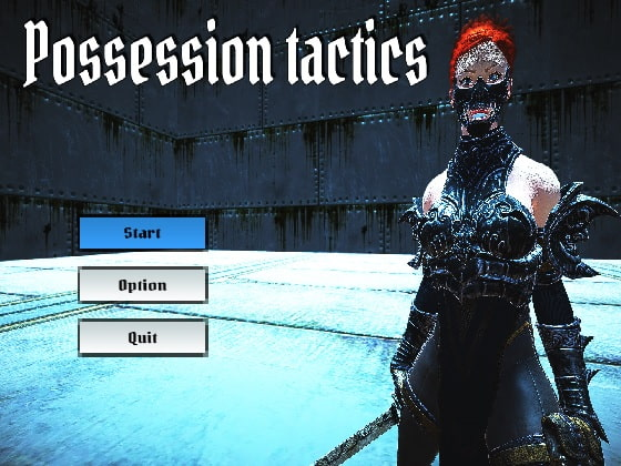 [All Sources] Possession tactics