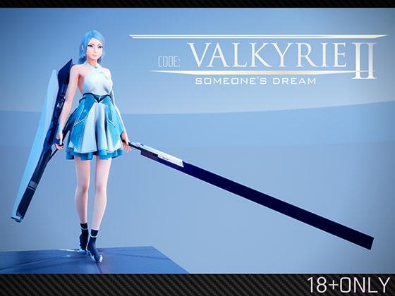 [Ulimworks] CODE:VALKYRIE II