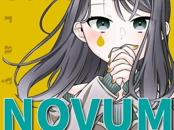 [RenIhs] NOVUM【RenIhsカラーイラストCG集】