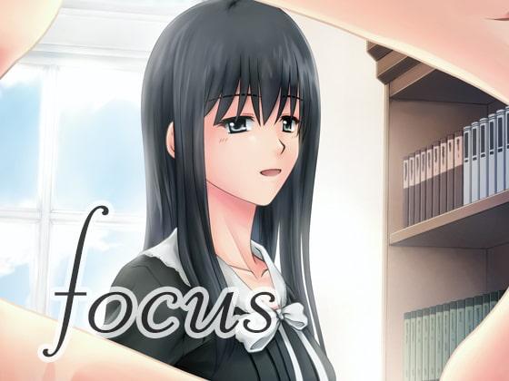 [Retrovirus] focus