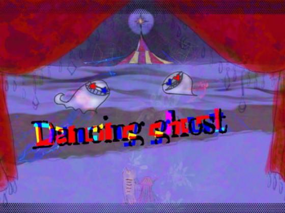 [深海たこくじら] 差分含め8曲!著作権フリーBGM『Dancing Ghost』