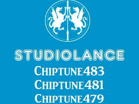 [スタジオランス] 【スタジオランス BGM素材 Chiptune483】