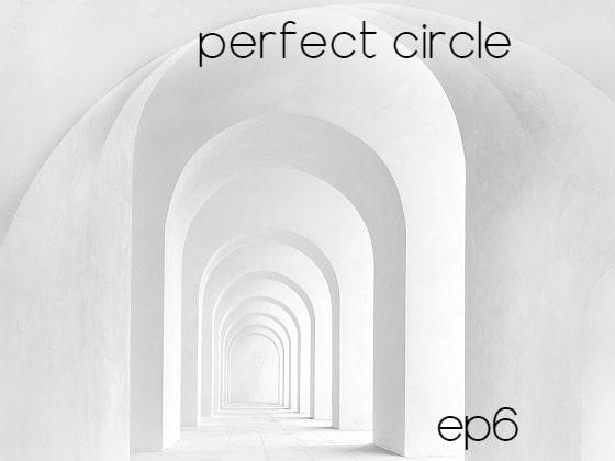 [Perfect Circle] Perfect Circle EP Vol.1 / 著作権フリーBGM 音楽集 ドラマティック ダーク ファンタジー
