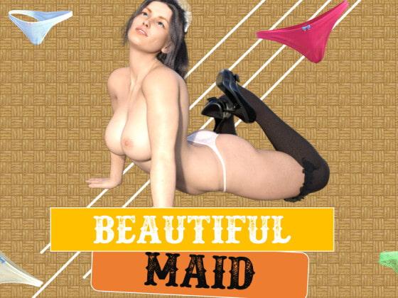 [DanGames] Beautiful Maid  (English Version)