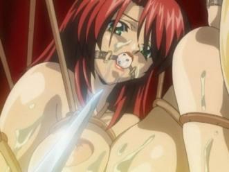 ボンデージ・ゲーム~深窓の隷嬢達~ game2 「YAYOI~恥乳の奴隷淑女~」