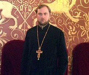 Игумен Даниил (Ирбитс). Фото: irbits.eu