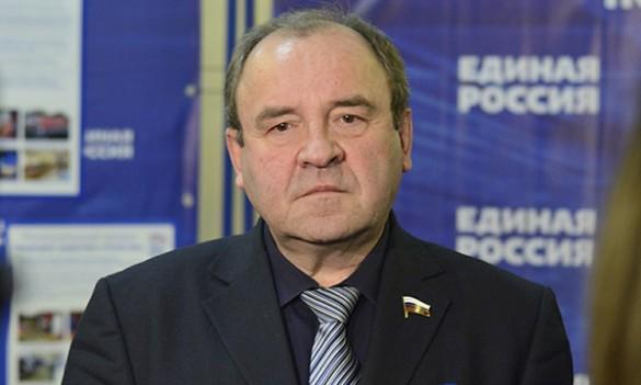 Виктор Селиверстов. Фото: Er.ru
