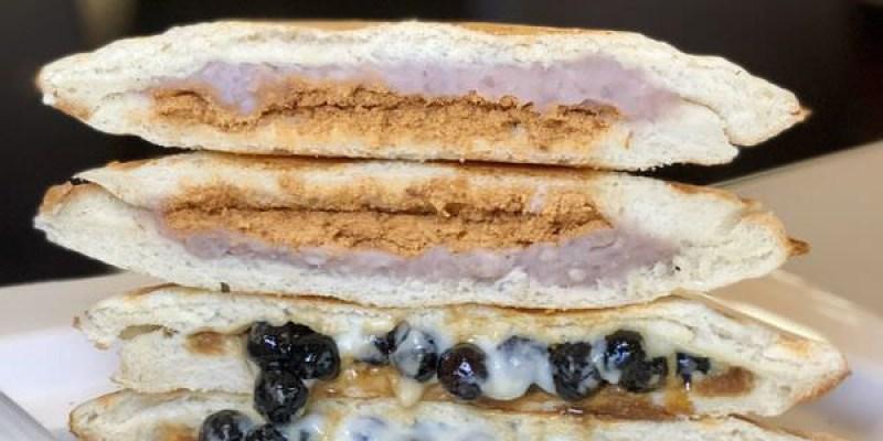 「新北三重區」從早到晚都可以享受到豐富的餐點~「好食客早午餐咖啡」