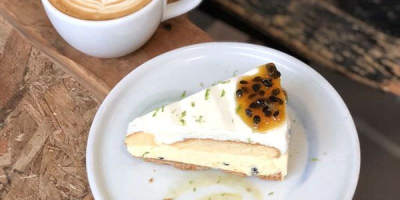 「台北南港區」手做甜點與自家烘培咖啡 適合一個人享受的下午茶 「Ratio Coffee Roasters」