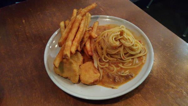 「台北士林區」大份量的早午餐便宜又不收服務費 很值得一吃 ! – Marcus 老倉庫