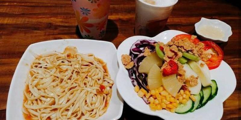 「新北蘆洲區」吃起來很特別的早午餐店 - 早安日楊