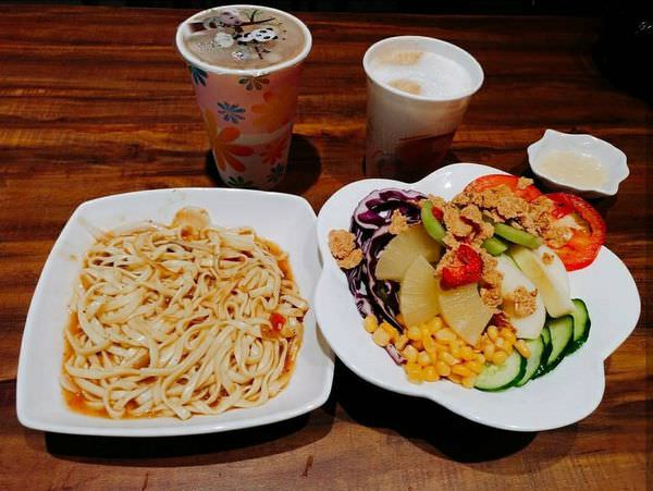 「新北蘆洲區」吃起來很特別的早午餐店 – 早安日楊