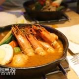 西門美食   銀兔湯咖哩 道地日本料理湯咖哩,不用去日本也吃得到