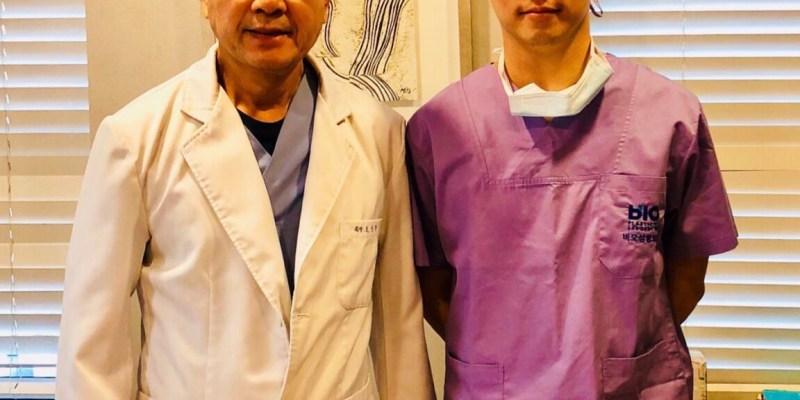 BIO研修筆記:他就是曹仁昌,他就是亞洲眼王