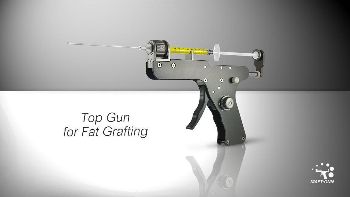 『脂肪槍』全臉打造