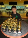 Individual Champion - Jonathan Goh 4E