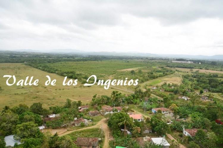 古巴千里達景點 | 甘蔗谷鐵道之旅 景點 行程 交通 注意事項 攻略