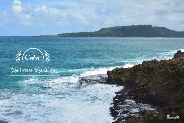 古巴巴拉科阿住宿推薦|Casa Terraza Brisa del Mar近巴士站的airbnb