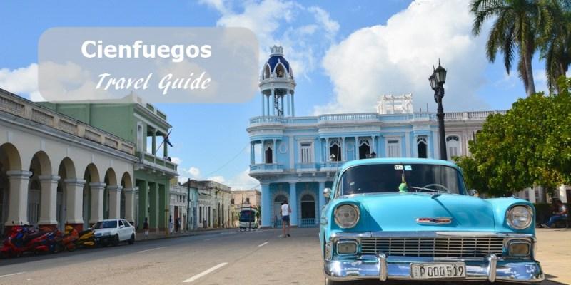 古巴西恩富戈斯自由行攻略 | 景點 交通 住宿 美食 必買 懶人包
