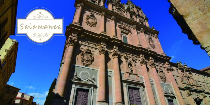 西班牙薩拉曼卡自由行攻略 | 景點 住宿 交通 美食 懶人包