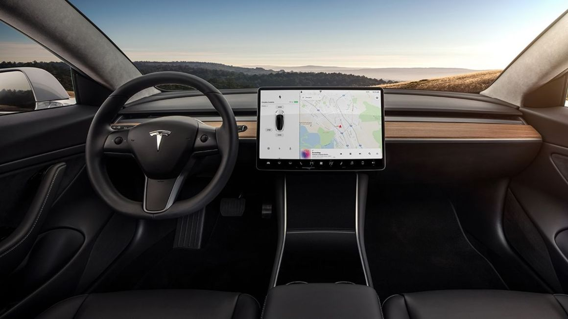 Tesla to adopt Model 3 interior style for Model S, Model X