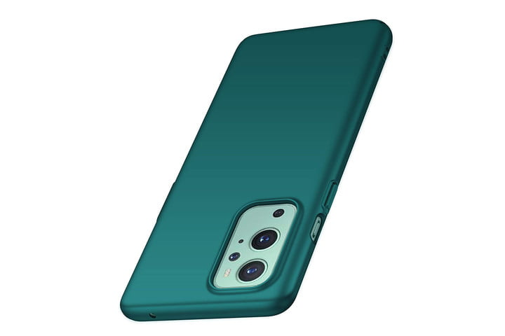 Anccer Full Protection Cover for OnePlus 9