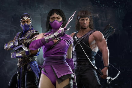 The best fighting games for Xbox One