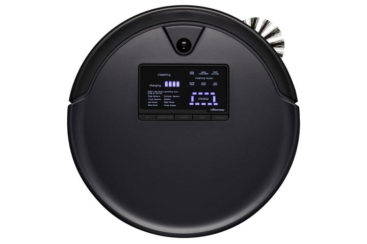 0 off with this robot vacuum deal? Believe it!