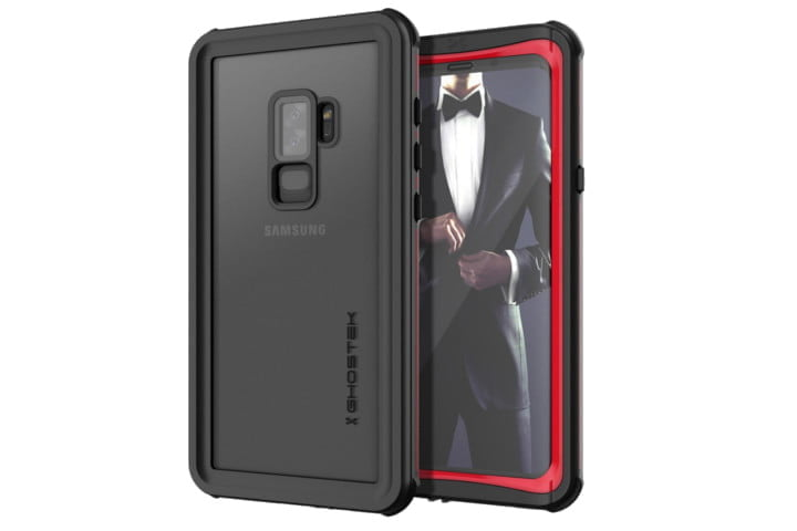 Ghostek best Samsung Galaxy S9 Plus cases and covers