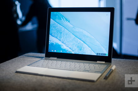 These are the most common Pixelbook problems, and how to fix them