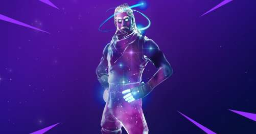 Can You Still Unlock the Galaxy Skin in Fortnite?