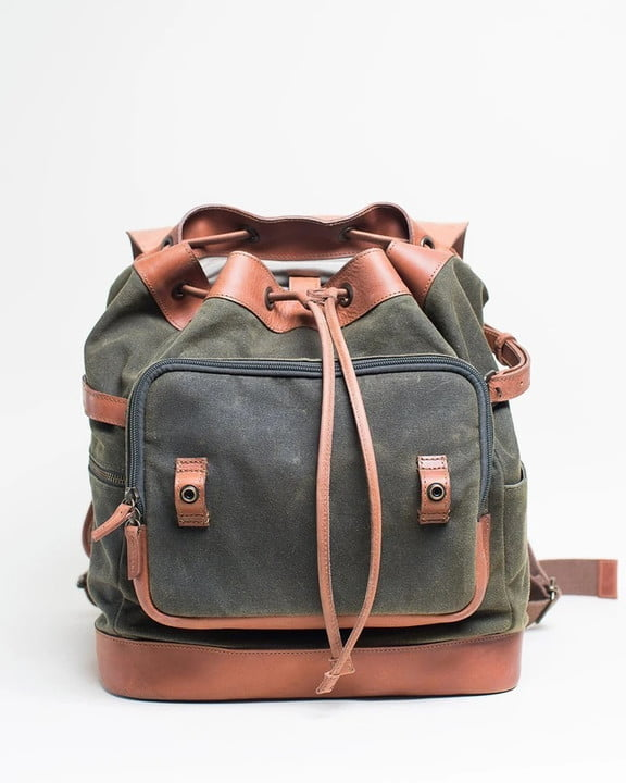 Kelly Moore Pilot 2.0 bag