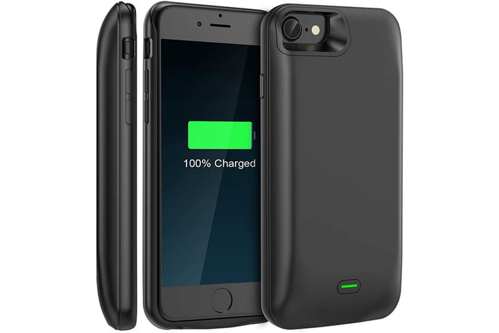 Casely Battery-Powered Charging Case