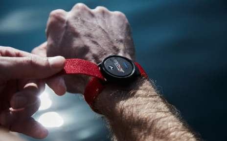 Myzone's new fitness wearable uses 2 heart rate sensors for ultimate accuracy