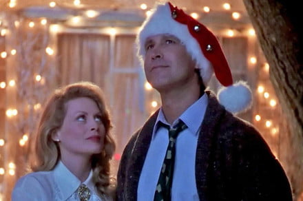 The best Christmas movies on Netflix right now