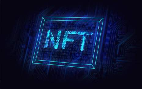 Robots, rappers, and 'rasslers: The most bizarre NFT projects yet