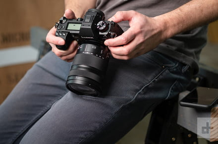 The best mirrorless cameras for 2021