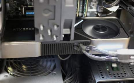 Nvidia admits its horrible GPU shortage will continue throughout 2021