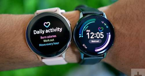 The Best Cheap Smartwatch Deals for March 2021
