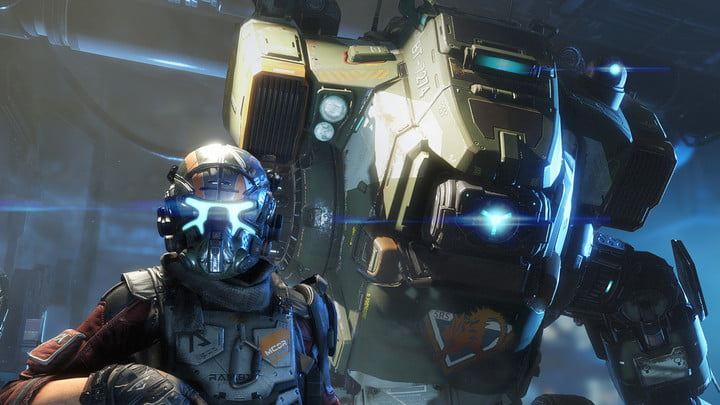 Amazon is practically giving away Titanfall 2! It's only  today!
