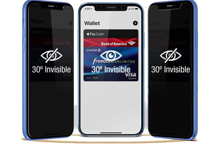 uShield Privacy Screen Protector