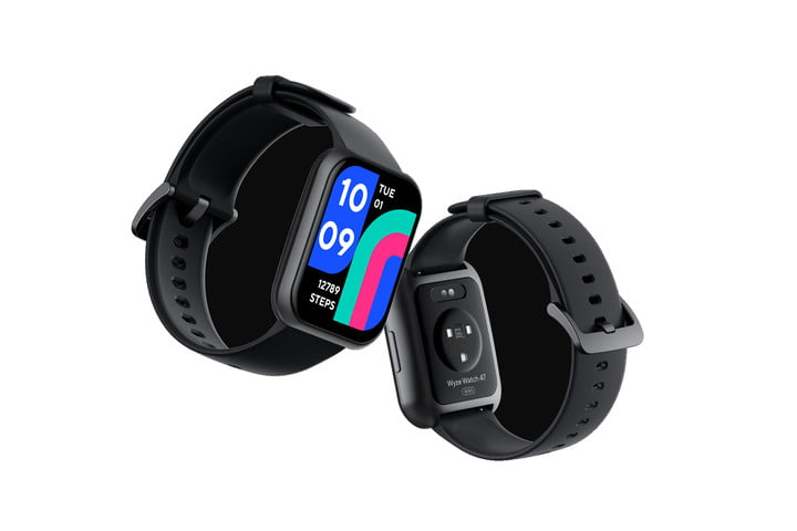 Wyze Watch design and display