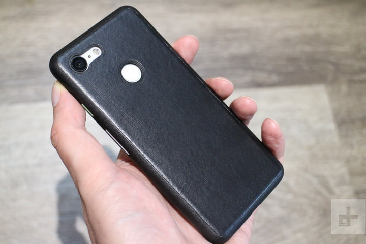 Totallee Leather Case