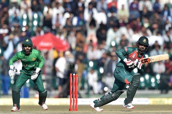 دوسرا ٹی 20: سیریز جیتنے کا بہترین موقع، پاکستان اور بنگلادیش آج پھر آمنے سامنے