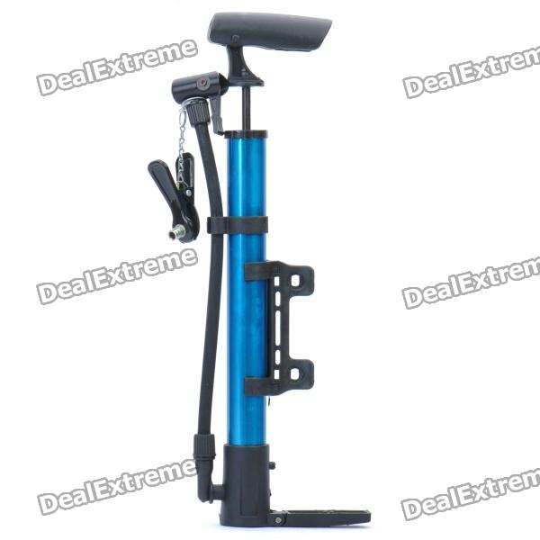 Multi-Function Air Pump - Blue