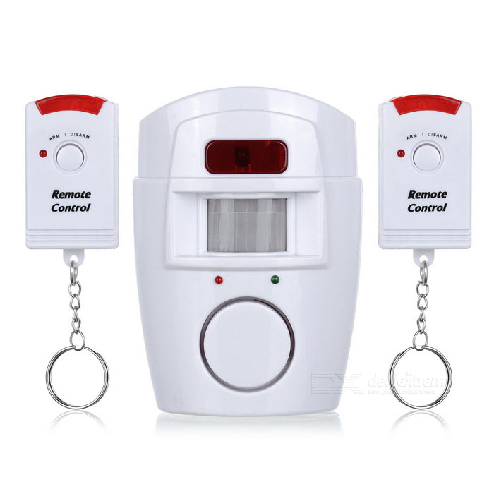 Top 10 Home Alarm Systems
